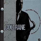 Classic Quartet Complete Studio Recordings John Coltrane 8 CD Box Set Music Jazz