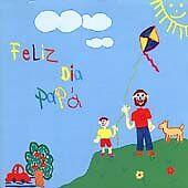 VARIOUS ARTISTS - FELIZ DIA PAPA NEW CD