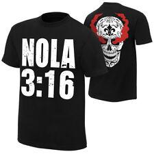 WWE WRESTLEMANIA 34 NOLA 3:16 STONE COLD STEVE AUSTIN T-SHIRT ALL SIZES NEW