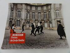 Aushangfoto Fracass, l'impertinente cavalier Jean Marais