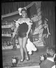 ANN SHERIDAN TAKE ME TO TOWN 1953 Original Camera NEGATIVE U329