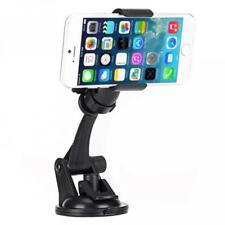 For SPRINT PHONES - EASY MOUNT CAR HOLDER WINDSHIELD DASH CLIPPER CRADLE