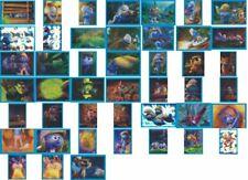 Blue Ocean-Die Schlümpfe das verlorene Dorf- Sammelsticker 91 bis 135 aussuchen
