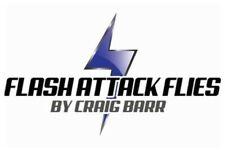 FAF fluo ATTAQUE MOUCHE par Craig BARR / pêche à la mouche