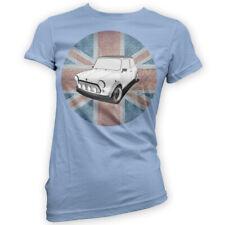 British A-Series Womens T-Shirt -x14 Colours- Gift Present Classic Car Austin
