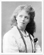 Peter Pan Stage Actress Maude Adams Silver Halide Publicity Photo
