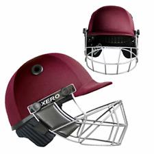Hunts County Cricket Helmet XERO inc Neck Guard