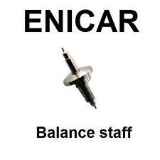 1182, 1292 Enicar balance staff
