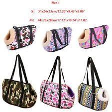 High Quality  Luxury Pet Bag Carrier Travel Dog Puppy Sack Tote Shoulder Handbag