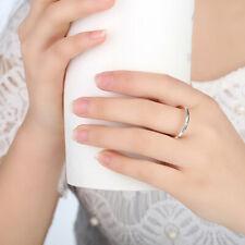 Ring Elegance Engagement Rings Jian Trendy Women Simple Cubic Zirconia Stone