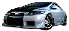 06-11 Honda Civic 2DR GT500 Duraflex 8 Pcs Full Wide Body Kit!!! 105297