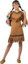 Child Native American Indian Princess Costume