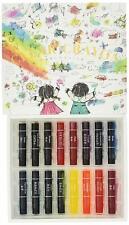 Kokuyo Clear Kureyon Transparent crayon From Japan