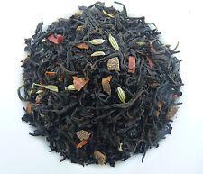 Nargis Assam Tea Indian Orthodox Masala Chai Loose Leaf Black Tea Exotic Spices