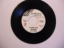 Bob Moore Spanish Eyes/Elephant Rock 45 RPM Hickory Records