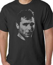 Hristo Stoichkov Para Hombre la leyenda del fútbol Bulgaria T Camisa Casual Top Regalo T29
