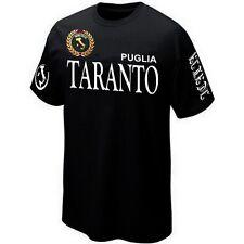 T-Shirt TARANTO PUGLIA ITALIA italie Maillot ★★★★★