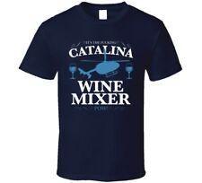 Step Brothers Catalina Wine Mixer 3 Tee T SHirt
