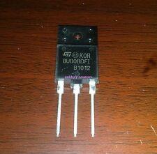 5PCS BU808DFI BU808 TO-3P neuen IC Chip
