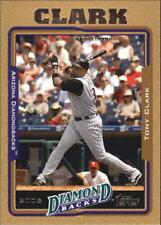 2005 Topps Update Gold Baseball Card Pick