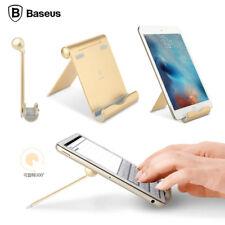 Baseus Multifunctional Desktop Mobile Phone Holder Mount Desk Bracket Car Stand