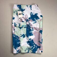 Oakley Hibiscus Board short Maillot de Bain en Bleu En Tailles 30,34,36,38