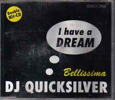 DJ Quicksilver- I have a Dream cd maxi single