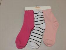 New Gymboree Girls Sunshine /& Chick Socks Large NWT Pocketful  2 Pairs Sock