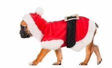 Hundemantel Weihnachtskostüm diverse Gößen Hundekostüm Weihnachten Hunde Mantel