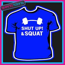 Culturista Halterofilia Gimnasio Boxer Gracioso Eslogan Camiseta