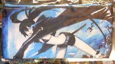 Manga Anime Case Astuccio Vocaloid Black Rock Shooter H
