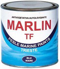 Marlin TF Antivegetativa autolevigante 2,5 lt litri
