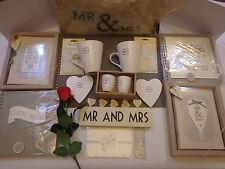 Mariage mr et mme coussin ou tasses, verres, coquetiers, livre d'or multi annonce