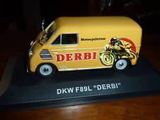 DKW F89L de la société DERBI
