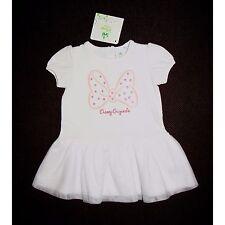 DISNEY BABY robe blanche avec tulle 18 23 ou 36 mois (3 ans)  DISNEY ORIGINALS