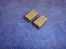 ESCOBILLAS de Carbón AEG Taladro dsce 4000 SCE1000 tcse 2500 6.3 Mm x 8 Mm x 12 mm 303