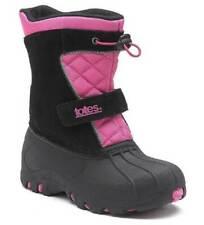 Totes Big Girls Winter Boots Jillian