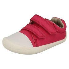 Clarks Girls Casual Shoes Tiny Treasure