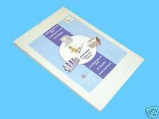 Laser Polyester Plates HP5100 CTP 12x18 RUN10000 Offset Printing Supplies