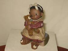 All God's Children by Miss Martha~Josie~ # 4003 Brand New Piece With Coa,Registr