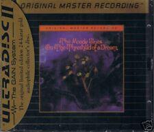 Moody Blues,The On the Threshold of.  MFSL Gold CD Neu