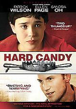 Hard Candy (DVD, 2008) Like new