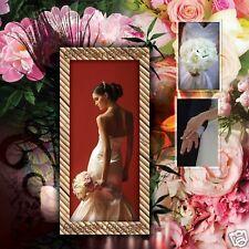 Volume 6 ELEGANT WEDDING PHOTO ALBUM PSD TEMPLATES Photoshop V.6