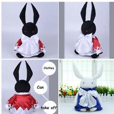 Pandora Hearts Alice B-Rabbit Oz Vessalius Rabbit 35cm Plush Doll Toys Cosplay