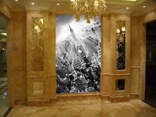 3D Beautiful City 442 Wall Paper Wall Print Decal Wall Deco Indoor Mural Lemon
