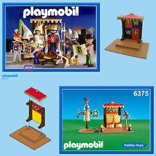 Playmobil Burg 3659 6375 * König und sein Hof * Ersatzteile * Ersatzteil Teile Service *