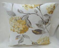"Laura Ashley Designer Cushion Cover ""HYDRANGEA CAMOMILE"" Fabric Various Sizes"