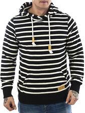 Eight2nine Kapuzen Sweatshirt 377 schwarz Neu Männer Hoodie