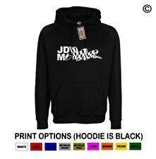 JDM #13 Hoodie Sweatshirt Street Racing Shirt Japanese Flag Illest Import Drift