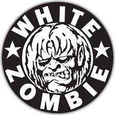 Zombie Response Team Sticker Car Decal JDM 210x70 mm white Tuning 1277